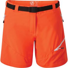 Dare 2b Revify II Pantaloncini Donna, arancione